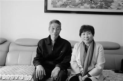 沧州:46年前受助 天津一老人念念不忘寻恩人